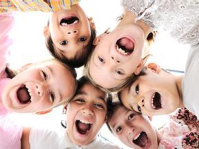 门万邦国际儿童智能培训中心