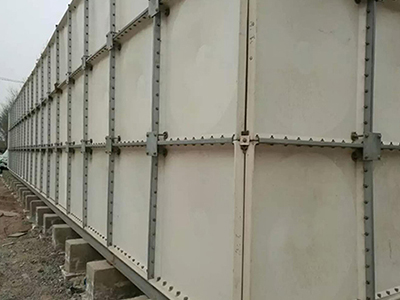 甘肃FRP组合式水箱