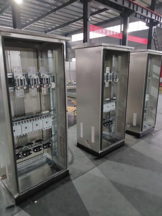 不銹鋼控制柜