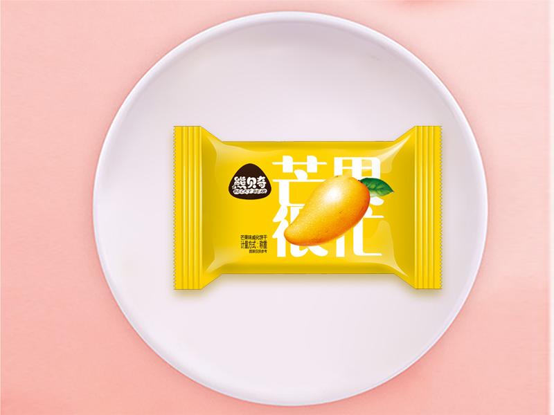 威化饼干生产厂家