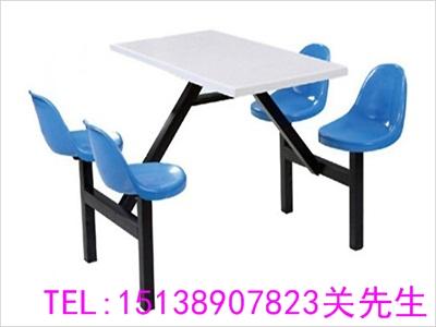 郑州学校食堂餐桌椅