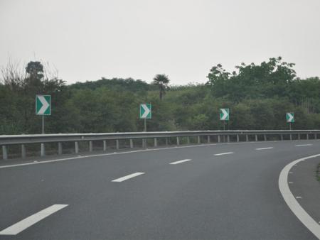 交通標線施工