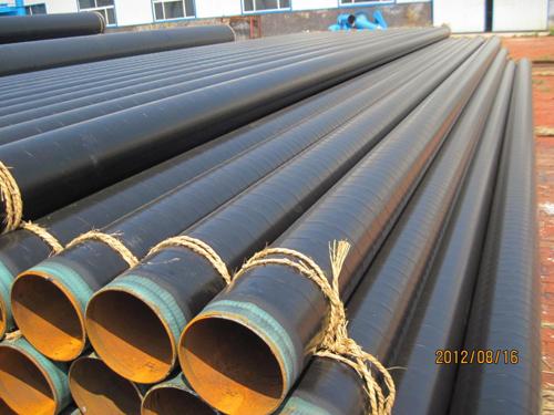 2PE/3PE防腐鋼管