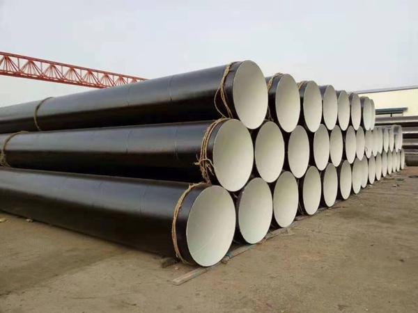 環氧煤瀝青防腐管道