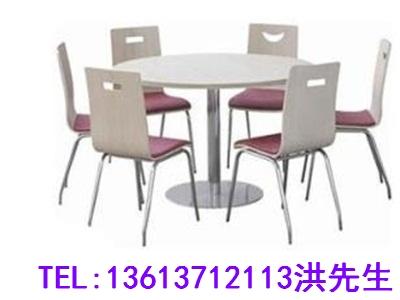 焦作飯堂餐桌凳