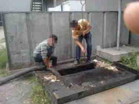 新乡清理化粪池