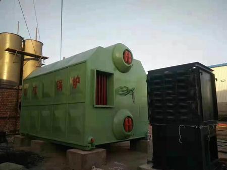 鍋爐維修改造