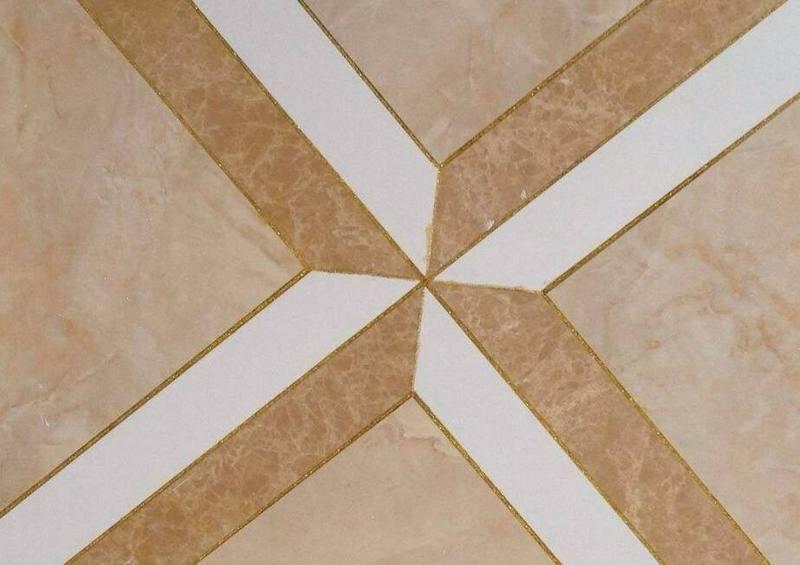 西安专业瓷砖美缝施工