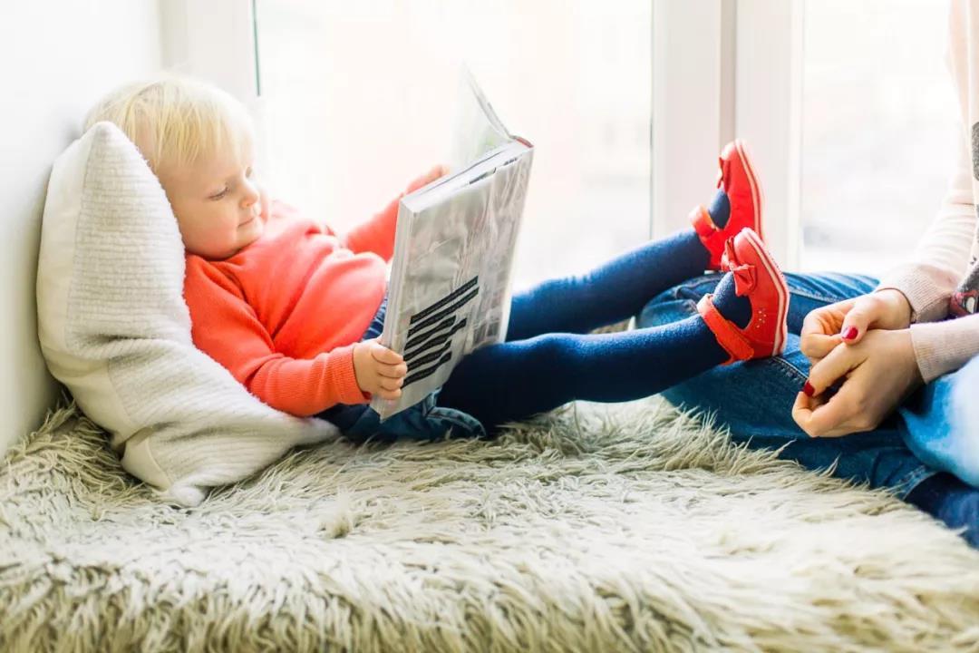 莱山绘本阅读