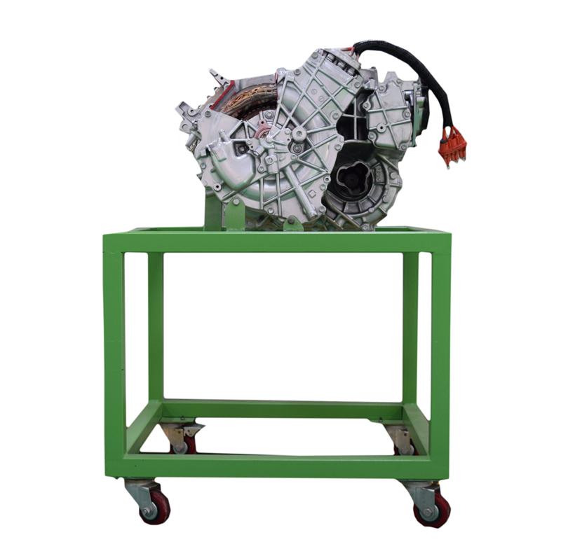 油電混合動力汽車