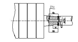 大型高壓電機主軸斷裂的緊急修復方法