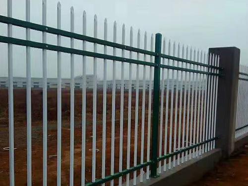 西安锌钢护栏
