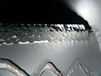 空心葉片磨損進灰引起風機振動的現場修復方法