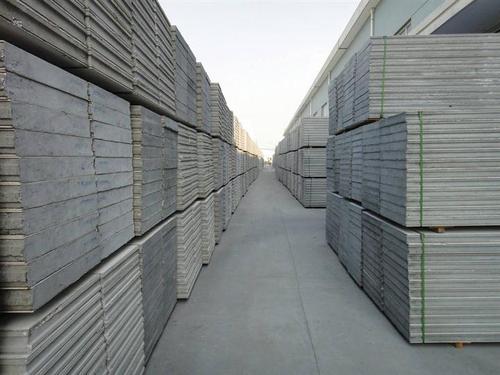 兰州轻质隔墙板厂家