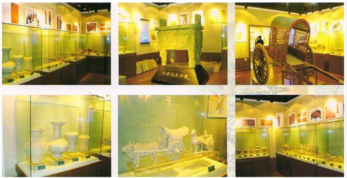 殷商博物館