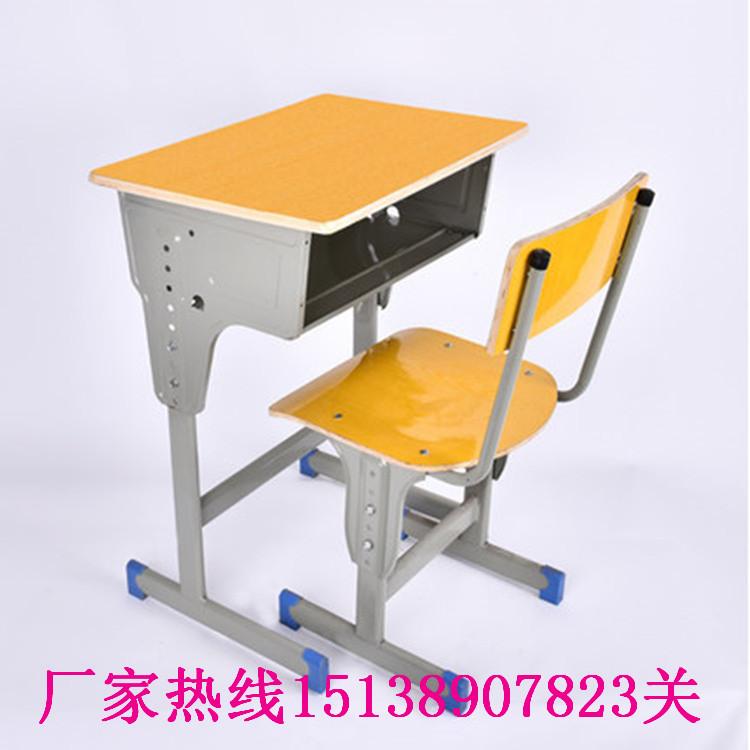 河南塑钢课桌凳