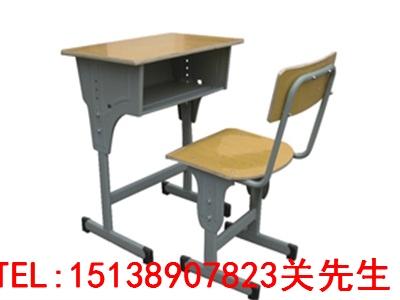 郑州钢木课桌凳
