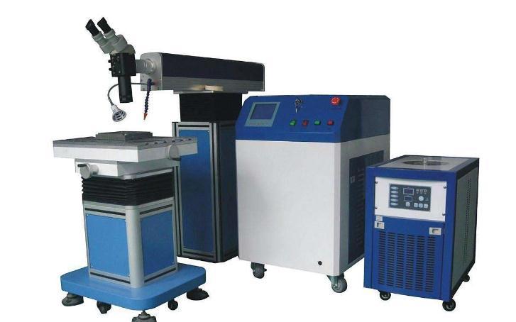 光纤激光焊接