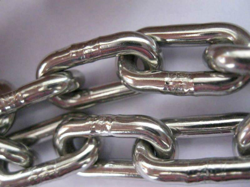 不銹鋼鏈條