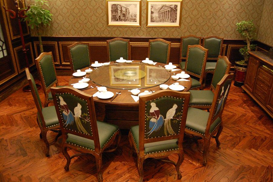 餐厅餐桌椅批发