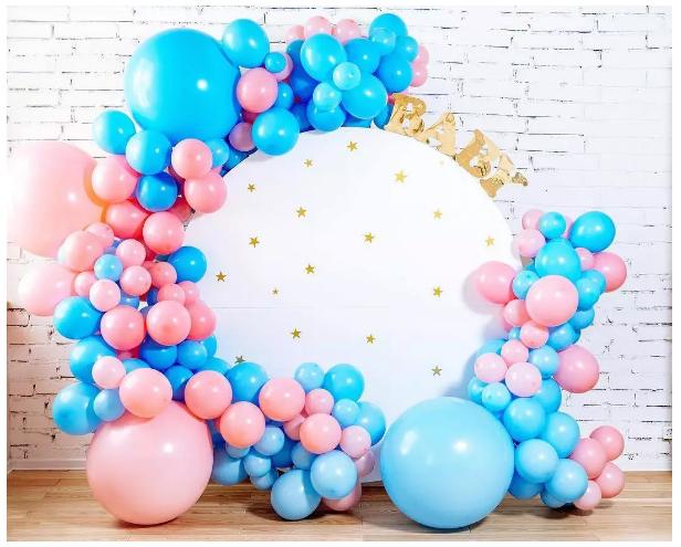 气球装饰的多种高级玩法,你Get 到了吗?