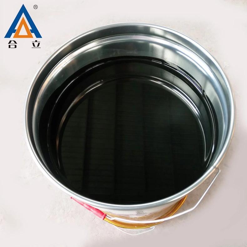 厚漿型環氧煤瀝青防腐漆