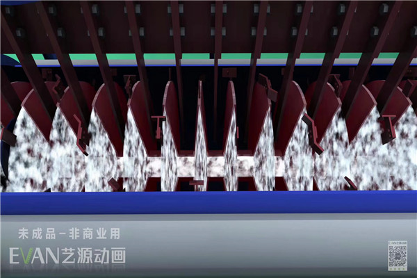 中铁集团动画制作