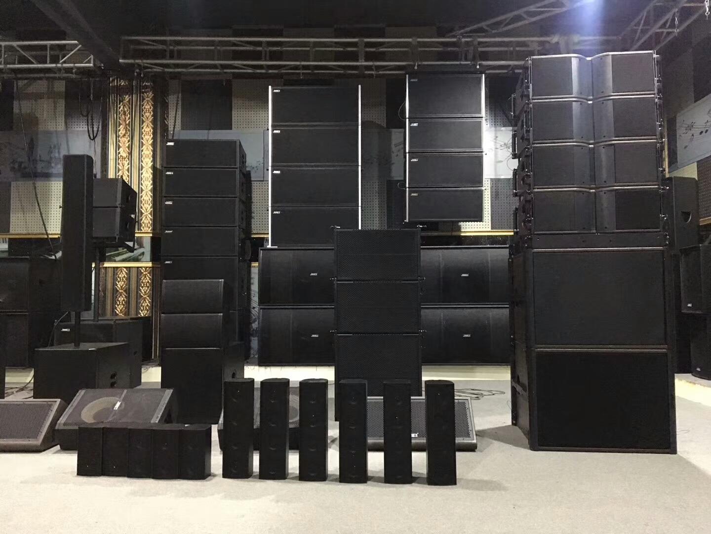 JMEI专业音响产品