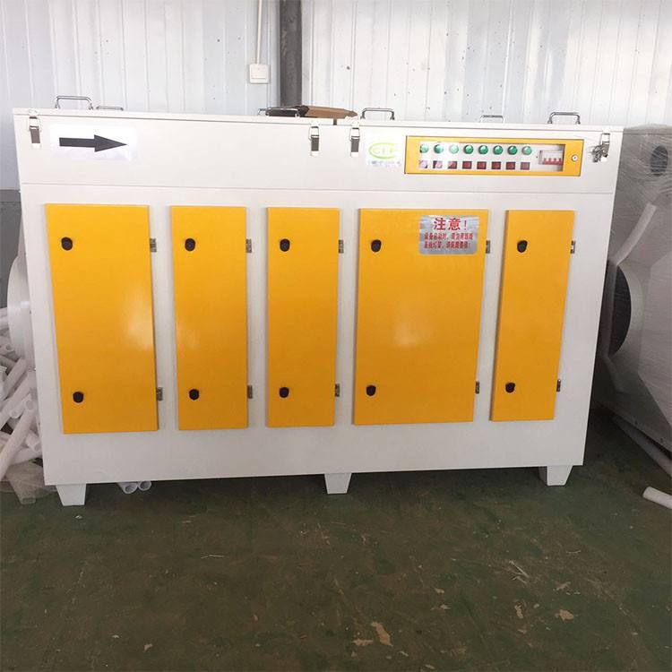 滄州廢氣處理設備