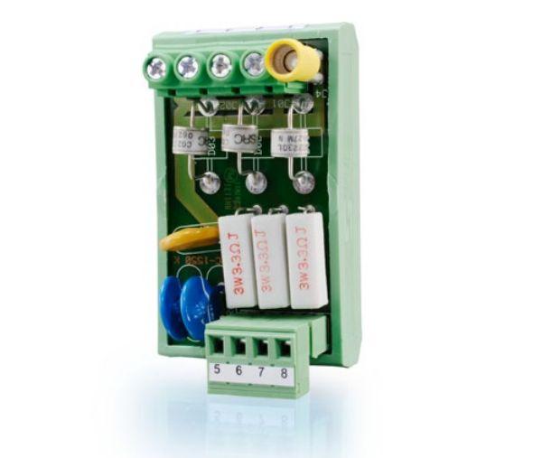 DDC可编程控制器瞬态保护设备