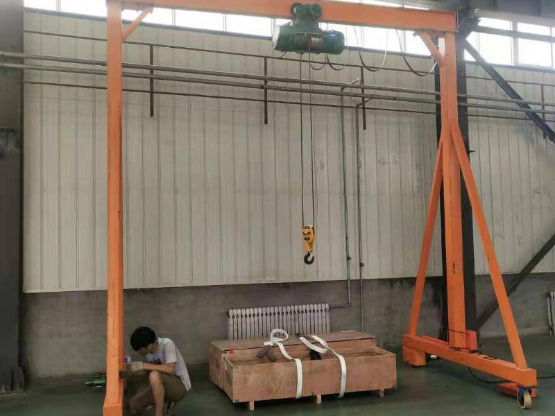 懸臂吊生產廠家