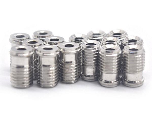 304不锈钢非标加工件