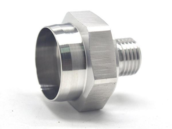 不锈钢非标件精加工