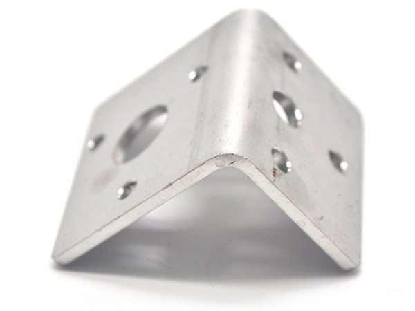 CNC铝合金零件加工