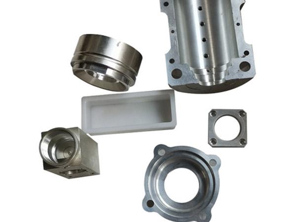 cnc铝件零件加工