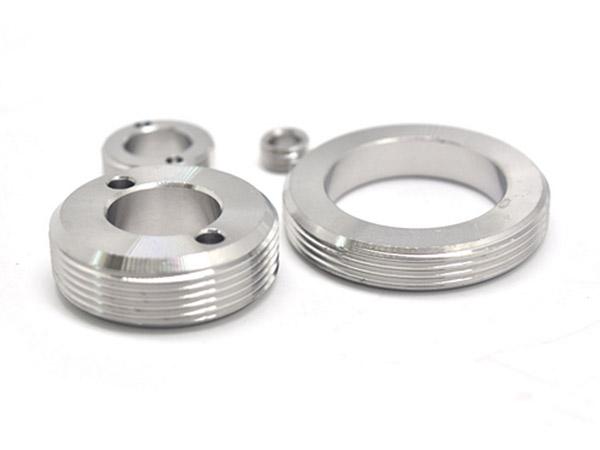 数控加工零件机加工CNC加工机械加工铝合金零件铜件五金配件