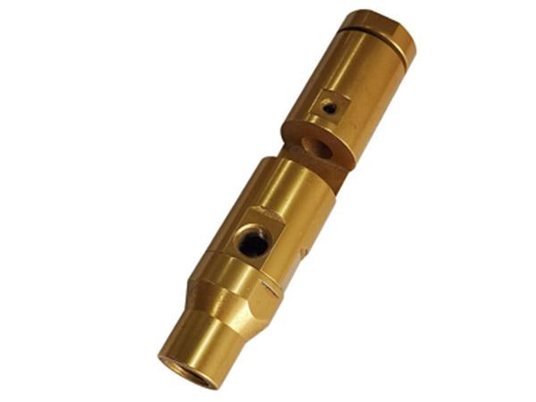 CNC五金加工医疗器械零配件精密金属件手板模型打样小批量定做