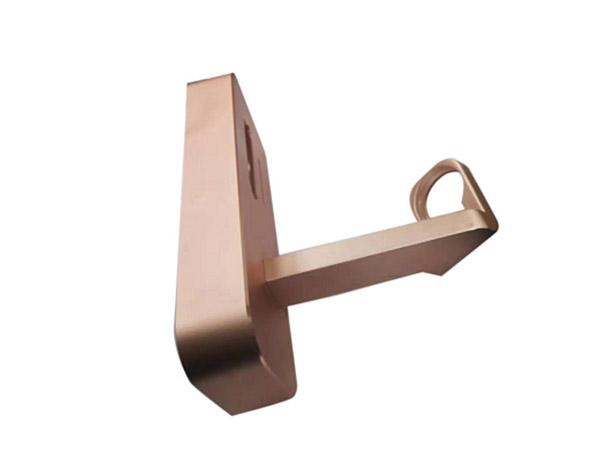 铝合金CNC加工 数控加工 多面体CNC加工 金属CNC加工