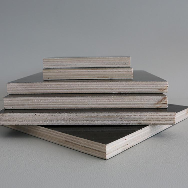 建筑中什么是内模板外模板?