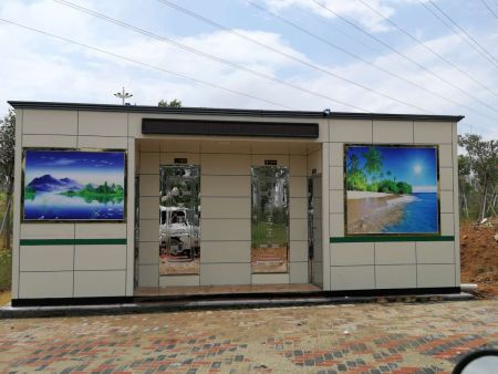 漳州集装箱