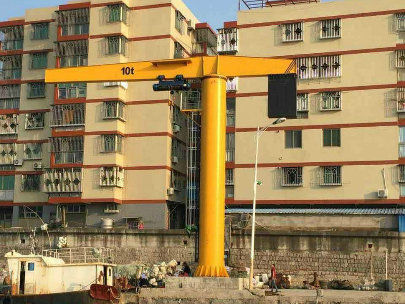 定柱式悬臂吊厂家