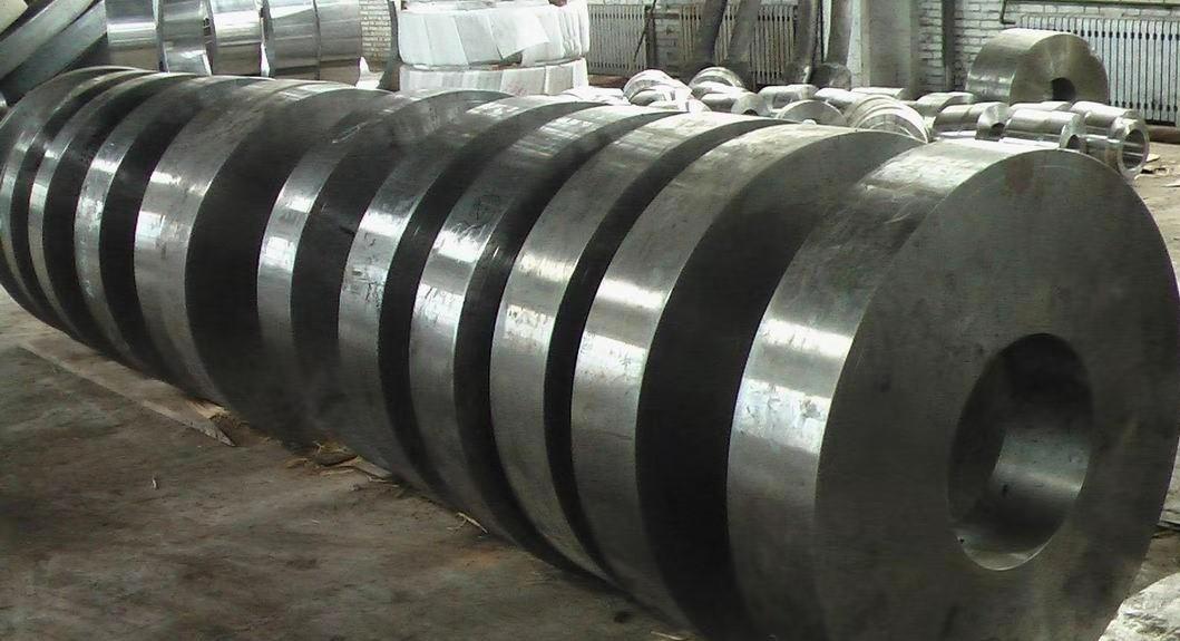 西安锻件厂