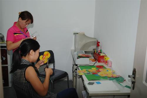 多动症儿童、冲动症儿童及有情绪、语言、学习、智力等障碍的儿童
