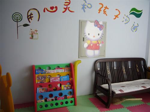 沈阳语言训练,自闭倾向儿童指导