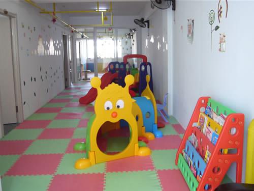 沈阳睿宝儿童指导中心