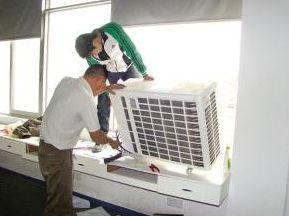 新乡空调移机