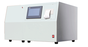微机全自动量热仪