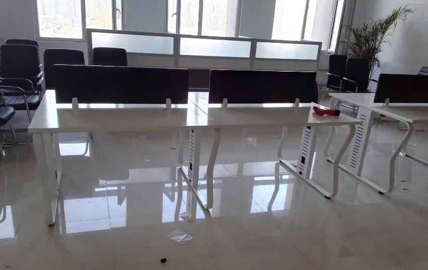 菏澤現代辦公桌