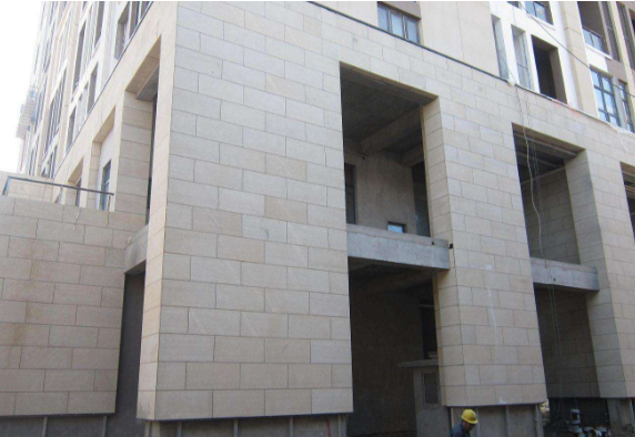 建筑幕墻工程