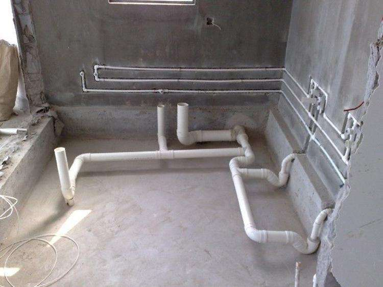 水電暖工程